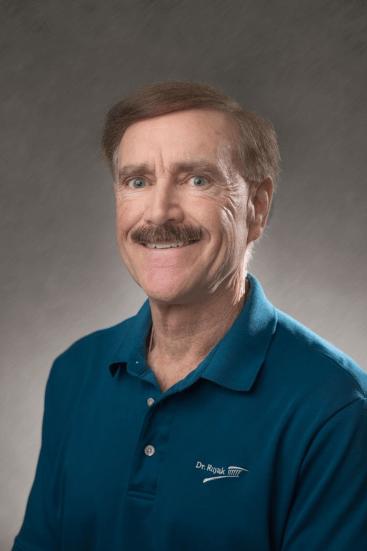 Dr. Robert Ruyak